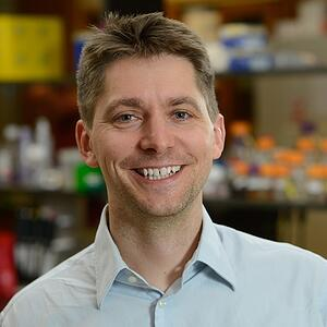 Picture of Dr. Manuel Kleiner, NC State University